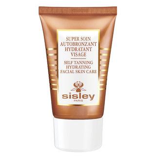 Sisley-Paris Self Tanning Facial Skin Care