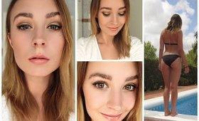 Bronze Makeup Tutorial | Summer