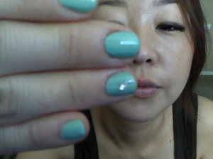 minty by maybelline