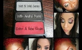 Wet n Wild Dream Weavers Collection Enter A New Realm Series Collab Feat: Kat Raz