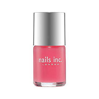 Nails Inc. London Kensington Caviar Base Coat