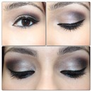 Make-Up By ME :)
