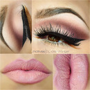 Romantic eyeliner