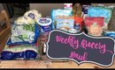 TELL ME HAUL ABOUT IT | WEEKLY GROCERIES | FEBRUARY 2018