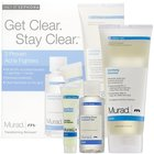 Murad Get Clear.Stay Clear. Skincare Kit