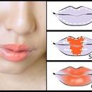 Easy 3D Lippie