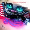 Cheshire Cat :)