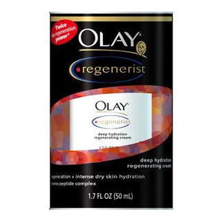 Olay Deep Hydration Regenerating Cream