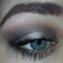 Dark Grey with a bit of extra shine~