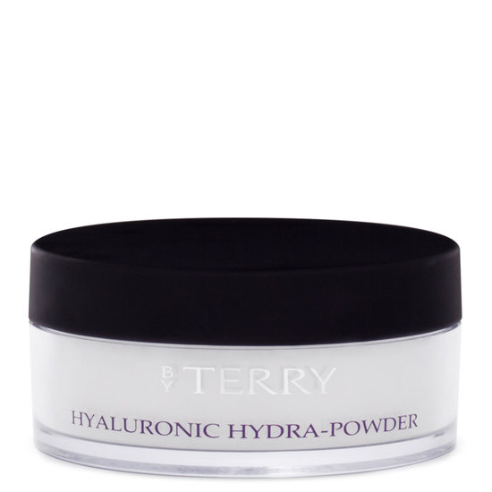 BY TERRY Hyaluronic Hydra Powder product smear.