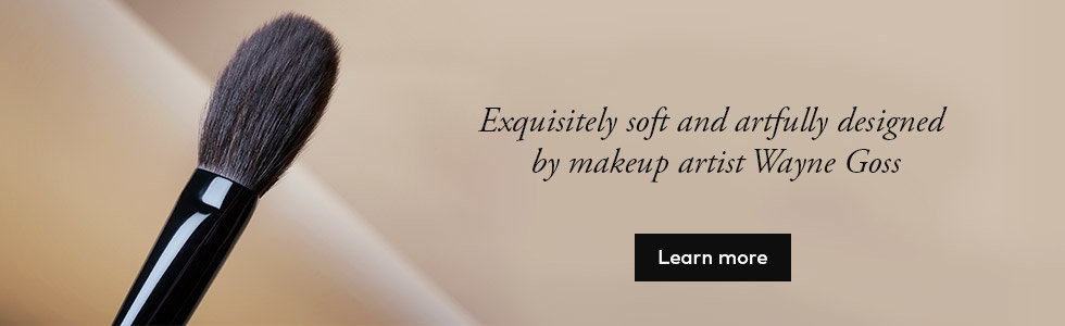 Learn more about Wayne Goss, The Air-Brush