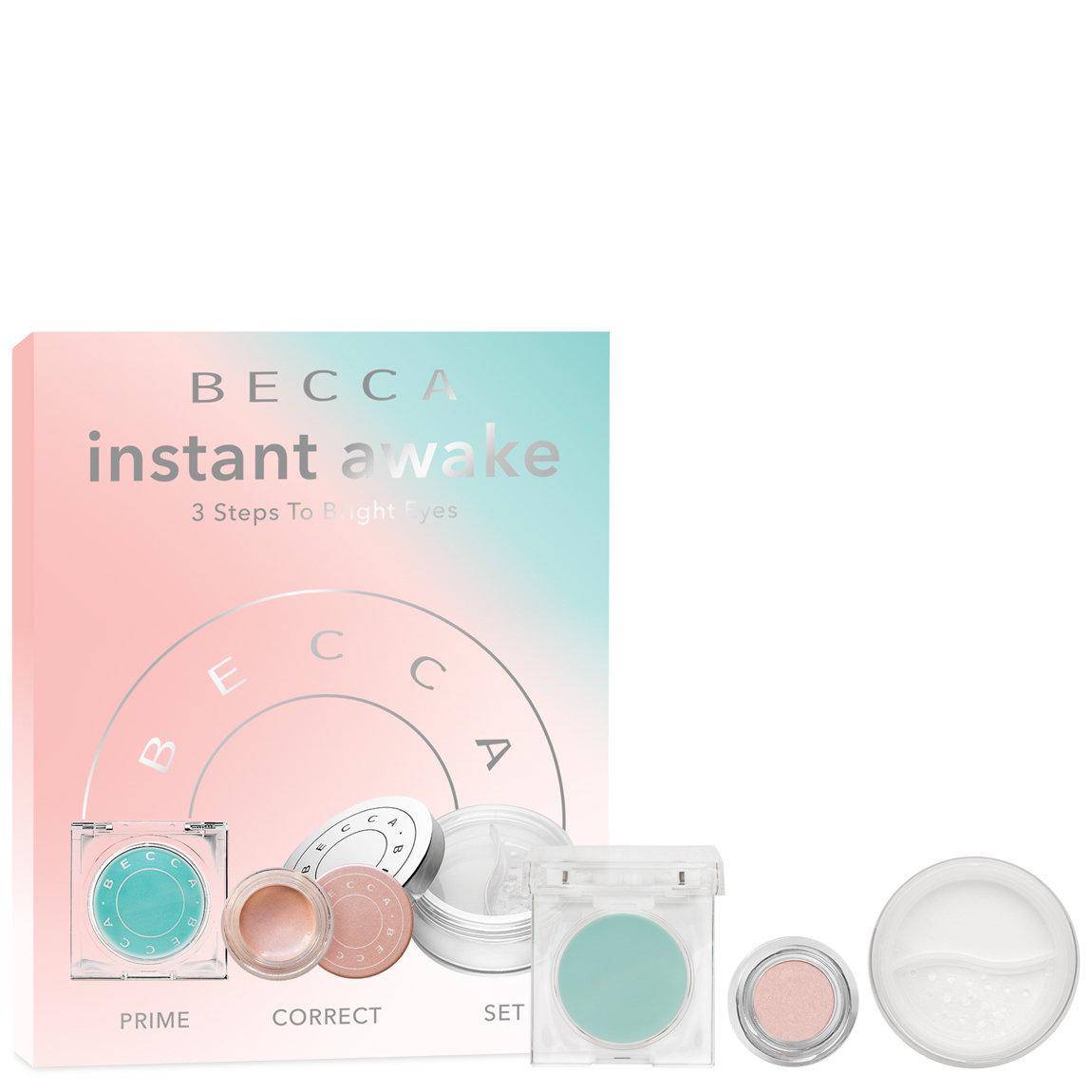 BECCA Cosmetics Instant Awake Eye Kit alternative view 1 - product swatch.