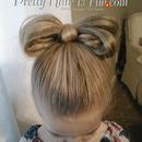 Hairbow Hairdo
