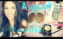 August Favorites, Ask Me Anything, and Your Pictures! - MissBel01xox