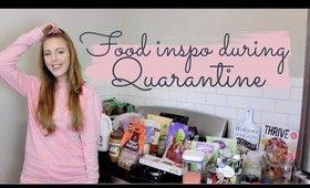 Food Inspo durning our quarantine...| Ashley Durham