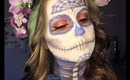 Sugar Skull Inspired by EpicMe