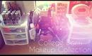 College Dorm Makeup Collection