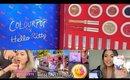 VLOG: ColourPop Cosmetics Hello Kitty Collection