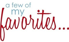 July Favorites 2013
