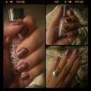 Chipped Nails Polish Coverup