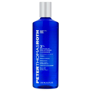 Peter Thomas Roth 3% Glycolic Acid Solutions Cleanser