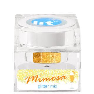 Glitter Mix Mimosa