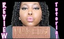 Urban Decay NAKED 3 Review and Tutorial