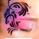 Eye Swirls