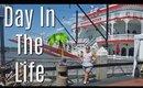 DAY IN THE LIFE | DITL VLOG | SAVANNAH, GA