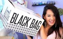 My Take on Little Black Bag & Giveaway !