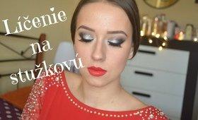 Líčenie na stužkovú, ples / PROM Makeup