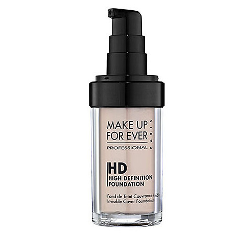 Makeup Forever Hd Foundation 155
