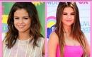 Maquillaje fácil inspirado en Selena Gomez