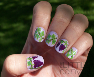 http://thelittlecanvas.blogspot.com/2012/09/31-day-challenge-day-6-violet-nails.html