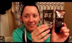 Korean Mizon Snail Repair BB cream Review!