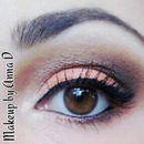 Makeup by Anna D
