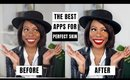 Best Skin Smoothing Apps for Instagram Pictures