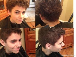Haircuts By Christy Farabaugh