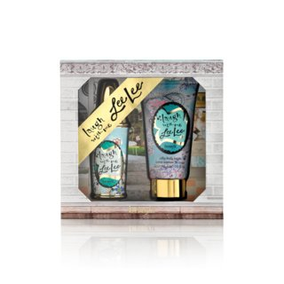 Benefit Cosmetics Laugh With Me LeeLee Limited Edition Set