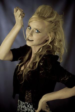 Lauren photoshoot