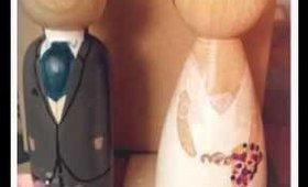 Hannah's Wedding - 13th September 2014 ♡