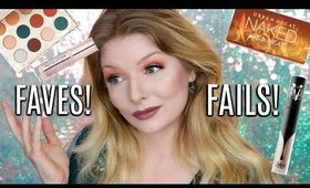 MARCH Favorites & Fails! Best and Worst Products this Month