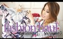 Fashion Haul #1 | Spring & Summer ♡ Rompers & Kimonos Try On