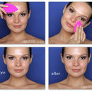 How to Have a Matte Face