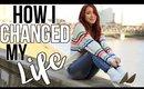 How I Turned my Life Around - Lindsay Marie