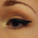 Bronze Winged Eye