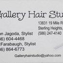 Gallery Hair studio Hiring