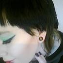 Green Eyes <3