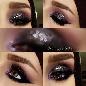 @makeupbymiiso - instagram