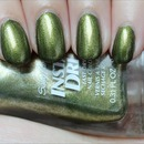 Sally Hansen Insta-Dri No S-pear Time
